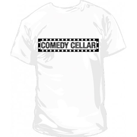 Camiseta Comedy Cellar