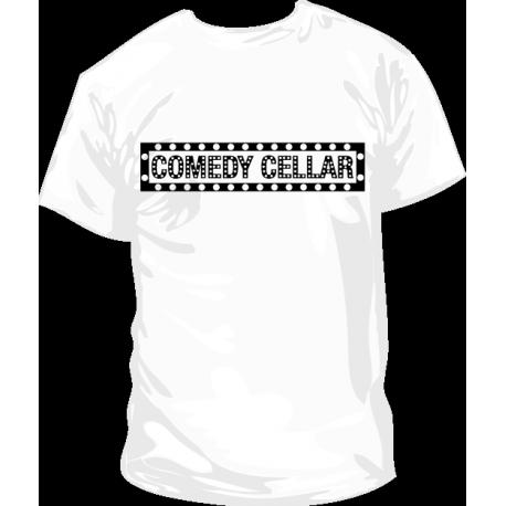 Camiseta Comedy Cellar