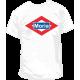 Camiseta Metro Moria