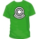 Camiseta Capsule Corp