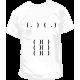 Camiseta ASCII Muscle