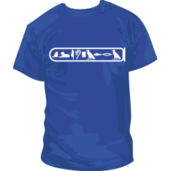 Camiseta Cleopatra