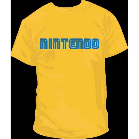 Camiseta NinSega
