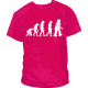 Camiseta Robot Evolution