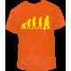 Camiseta Robot Evolution