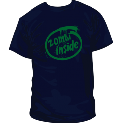 Zombi Inside
