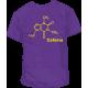 Camiseta Cafeina