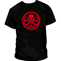 Camiseta Hydra