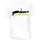 Camiseta Zombie Stopper