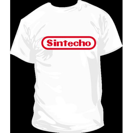 Camiseta Sintecho