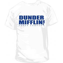 Camiseta Durden Miffin