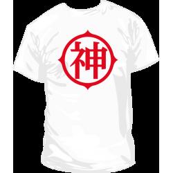 Camiseta Kami-sama