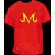 Camiseta Majin
