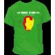 Camiseta Iron Man Stark