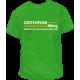 Camiseta Cortexiphan