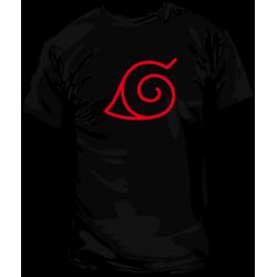 Camiseta Konohagakure