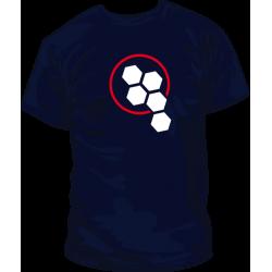 Camiseta Bionic Commando