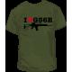Camiseta G36E