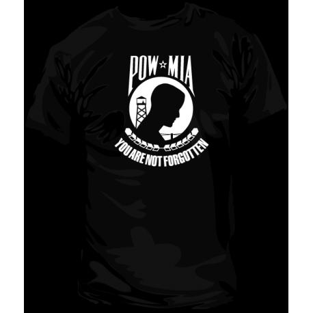 Camiseta PowMia