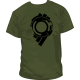 Camiseta Sección 9