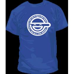 Camiseta Laughing Man