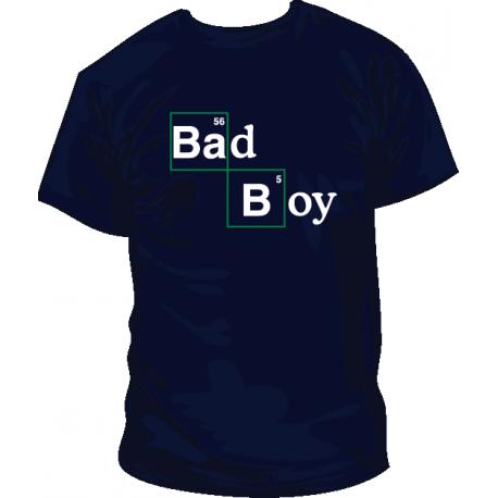 Camiseta Bad Boy