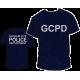 Camiseta GCPD