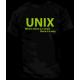 Camiseta UNIX Shell
