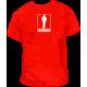 Camiseta Redpoint Alert
