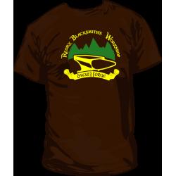 Camiseta Reorx