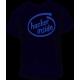 Camiseta Hacker Inside
