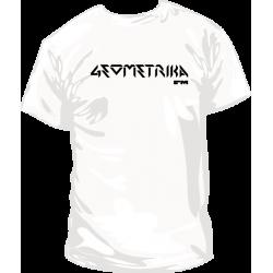 Camiseta Geometrica FM