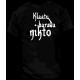 Camiseta Klaatu Barada Nikto