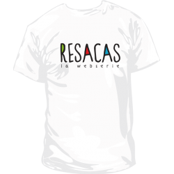Camiseta Resacas