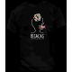 Camiseta Resacas cubo Rubik
