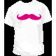 Camiseta Moustache