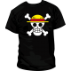 Camiseta Capitan Luffy