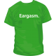 Camiseta Eargasm