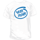 Camiseta Geek Inside