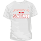 Camiseta Satanic Team