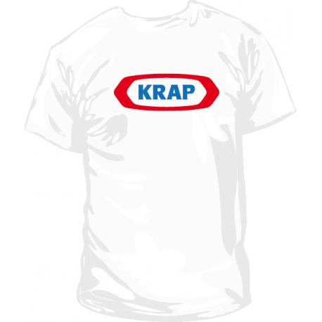 Camiseta Krap