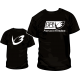 Camiseta GPL v3