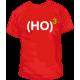 Camiseta HO HO HO