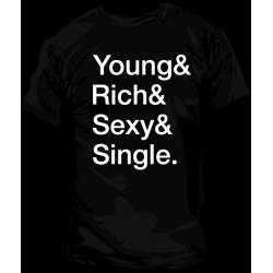 Camiseta YRSS