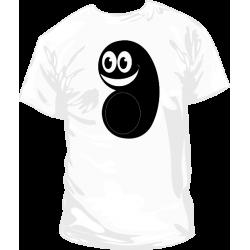 Camiseta Flu Project
