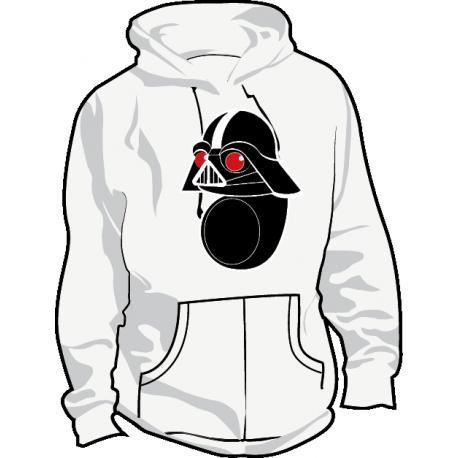 Sudadera Flu Vader