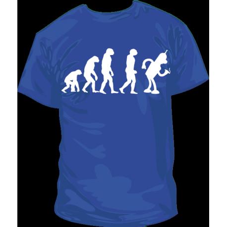 Evolución Bender