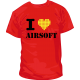 I love Airsoft v2