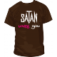 Satan Loves You