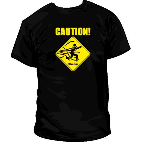 Caution Cthulhu
